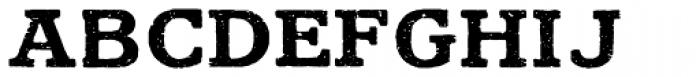 WTC RENA Font UPPERCASE