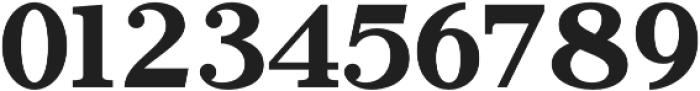 WUB - Northville 06 otf (400) Font OTHER CHARS