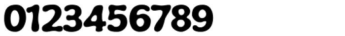 Wubble Font OTHER CHARS