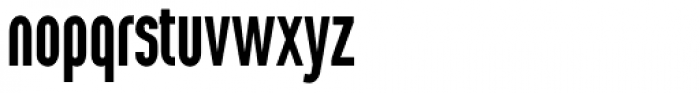 Wurz Medium Font LOWERCASE