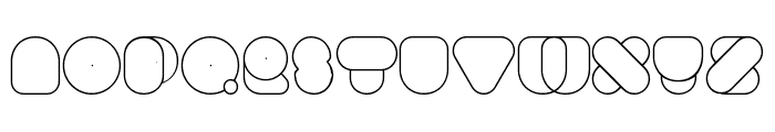 www.happyloverstown.eu_Disco_Fat Font LOWERCASE