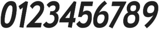 Wyvern Heavy Italic otf (800) Font OTHER CHARS