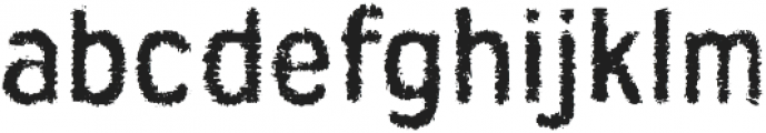 Wyvern Ink otf (400) Font LOWERCASE