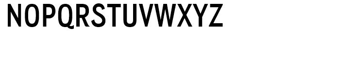 Wyvern Bold Font UPPERCASE
