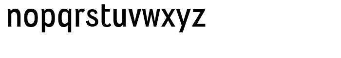 Wyvern Bold Font LOWERCASE