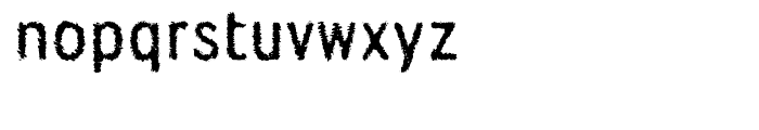 Wyvern Ink Font LOWERCASE