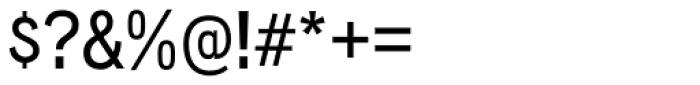 Wyvern Regular Font OTHER CHARS