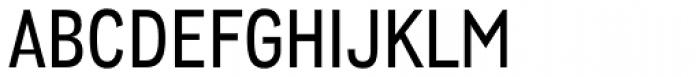 Wyvern Regular Font UPPERCASE