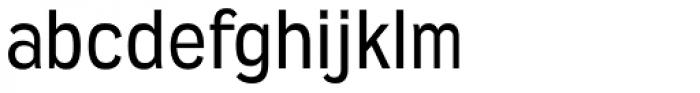 Wyvern Regular Font LOWERCASE