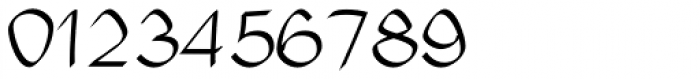 Xahosch Regular Font OTHER CHARS