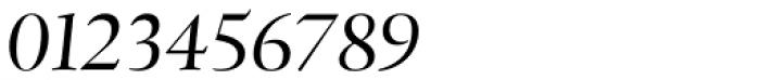 Xaloc Display Italic Font OTHER CHARS