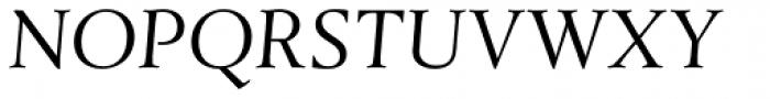 Xaloc Subhead-Italic Font UPPERCASE
