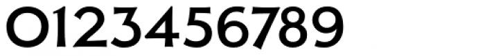 Xavier Sans Medium Font OTHER CHARS