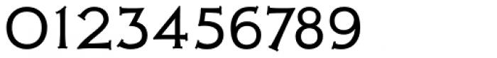 Xavier Serif Regular Font OTHER CHARS