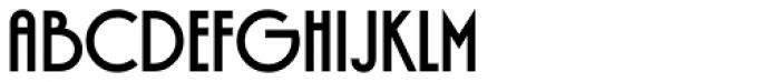 Xctasy Sans RR Bold Font UPPERCASE