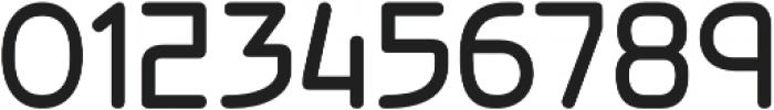 Xenara Regular otf (400) Font OTHER CHARS