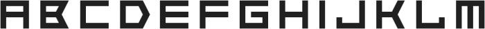 Xero's Karma ttf (400) Font LOWERCASE