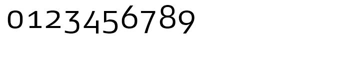 Xenois Super Regular Font OTHER CHARS