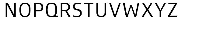Xenois Super Regular Font UPPERCASE