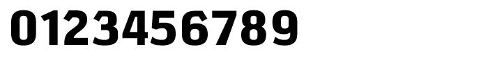 Xenu Black Font OTHER CHARS