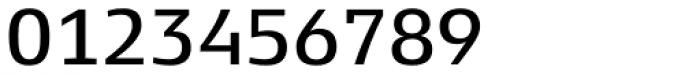 Xenois Slab Medium Font OTHER CHARS