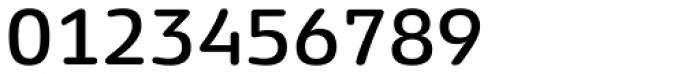 Xenois Soft Medium Font OTHER CHARS