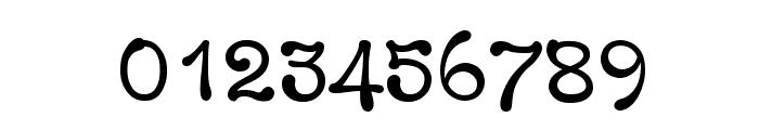 Xiomara Font OTHER CHARS