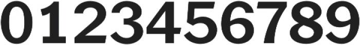Xpress DemiBold otf (600) Font OTHER CHARS