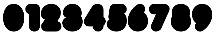 xpdr_fat 00 Font OTHER CHARS
