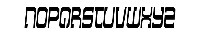 Xtraordinary Font UPPERCASE