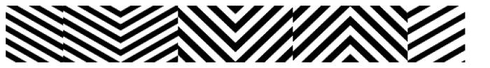 XTextures One Font UPPERCASE