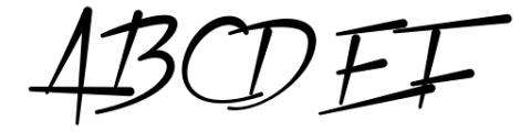 Xtreem Fat Font UPPERCASE