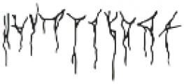 XXII Daemon otf (400) Font OTHER CHARS