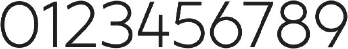 XXII Geom Book otf (400) Font OTHER CHARS
