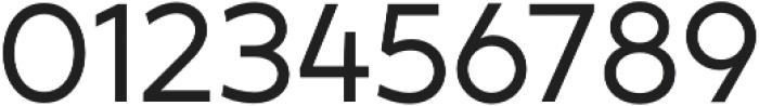 XXII Geom otf (400) Font OTHER CHARS