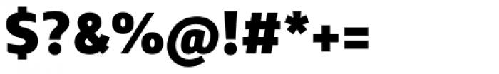 XXII Centar Black Font OTHER CHARS