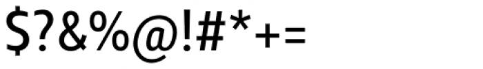 XXII Centar Regular Cnd Font OTHER CHARS