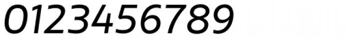 XXII Centar Regular Ext Italic Font OTHER CHARS