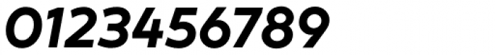 XXII Geom Bold Italic Font OTHER CHARS