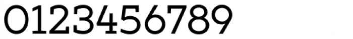 XXII Geom Slab Font OTHER CHARS
