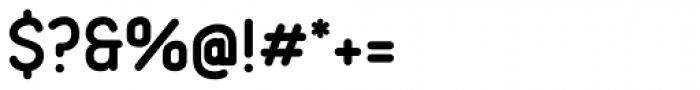 XXII Menga Black Font OTHER CHARS