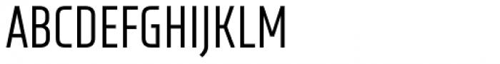 XXII Neue Norm Cnd Medium Font UPPERCASE