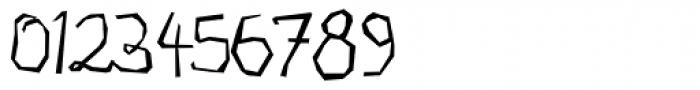 XXII URBAN CUTOUTS Script Font OTHER CHARS
