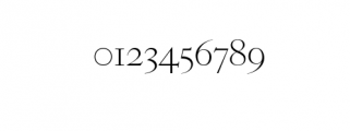 Xylon-Regular.otf Font OTHER CHARS