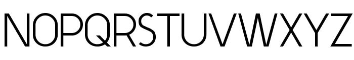 Y2K Neophyte Font UPPERCASE