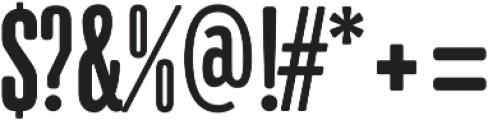 Yacarena Ultra Regular ttf (900) Font OTHER CHARS