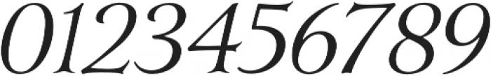 Yana otf (400) Font OTHER CHARS