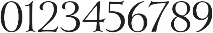 YanaR otf (400) Font OTHER CHARS