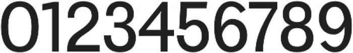 Yarelli otf (400) Font OTHER CHARS