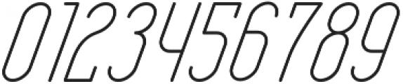 Yasemin otf (300) Font OTHER CHARS